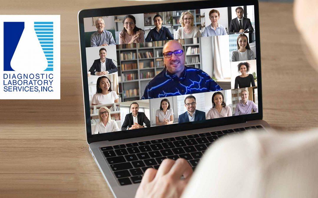 DLS Virtual Careers Fair